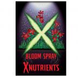 X Nutrients Bloom Spray 2.5 Gallons