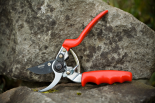"8.5"" Bypass Pruner with Rotating Handle"