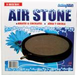 "eco-5439 Air Stone 8"" Disc (12/case)"