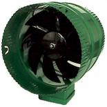 "eco-5601B Active Air 8"" In-Line Booster Fan 471 CFM"