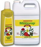 MAXICROP� FISH 5.0-1.0-1.0 - GALLON (6/CASE)