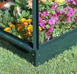 Silverline 10x6 Green base