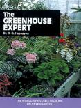 The Greenhouse Expert by Dr. D. G. Hessayon  h