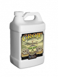 Grow Natural - 2.5 Gal. - Humboldt Nutrients