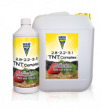 dl-HES5035 Hesi TNT Complex 500 ML