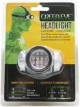 MI221 Green Eye Headlight