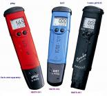 Hanna pH/Temperature Waterproof Pen (pHep4 Meter)