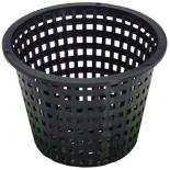 PO128 Heavy Duty Round Net Pot. 5.5 in