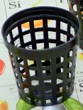 Round Net Pot. 2 in