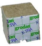 Rockwool Grow Cubes (DU 4G) 8 Cube Sheet. 3 in X 3 in X 2.5 in