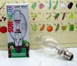 1000w 4K Neutral Deluxe Metal Halide Lamp (Base Up Burn).