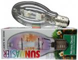 400w 4K Neutral Deluxe Metal Halide Conversion Lamp (Universal Burn).