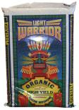 Light Warrior Soil. 1 cu ft