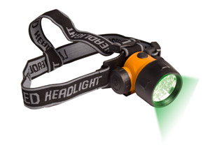 Active Eye Headlight 17 LED