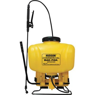Hudson Bak-Pak� Sprayer, 4 Gallon