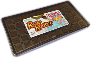 Rapid Rooter Tray