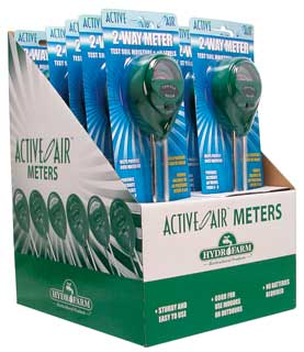 Active Air 2-Way Meter (12/case)