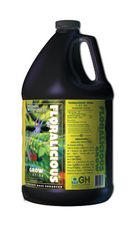 Floralicious Grow - Gallon (4/cs)