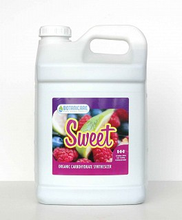 Sweet Carbo Berry - 2.5 Gal (2/cs)
