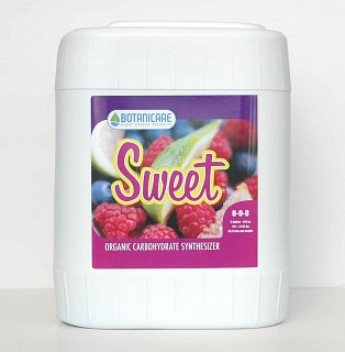 Sweet Carbo Berry - 5 Gal (1/cs)