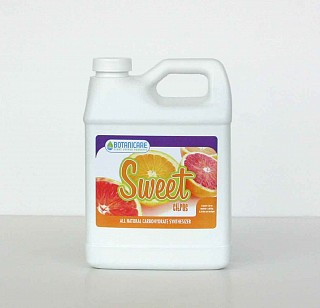 Sweet Carbo Citrus - Qt (12/cs)