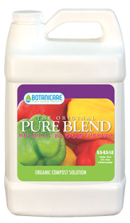 Pure Blend Bloom - Gal (4/cs)