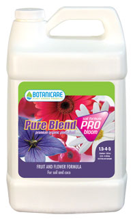 Pure Blend Pro Soil - 5 Gallon (1/cs)