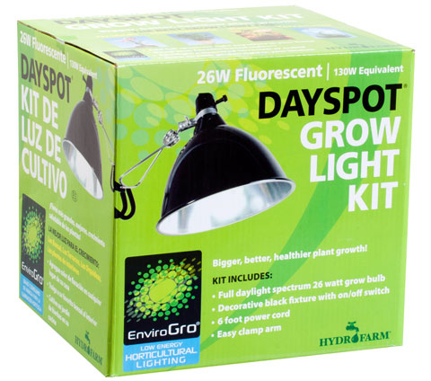 EnviroGro 130W Dayspot Grow Light Kit
