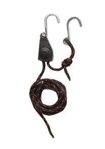 Rope Rachet Light Hanger