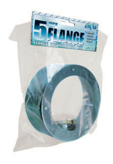 "Active Air 5"" Flange"
