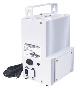 Powerhouse� 400 W. Sodium