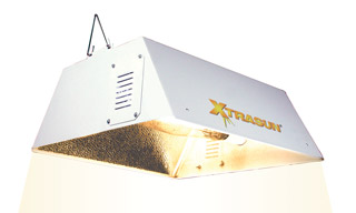 Xtrasun Air Coolable Reflector