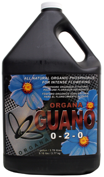 Organa-Guano Gallon