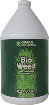 BioWeed. 1 Gallon.