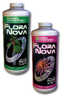 GHBB® FLORANOVA™ BLOOM QUART (12/CASE)ASE
