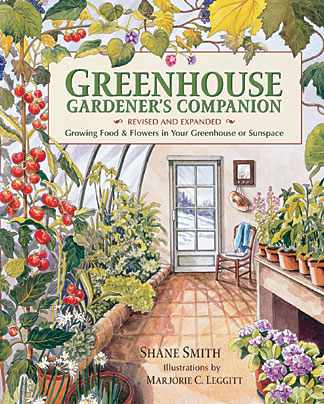 Greenhouse Gardener's Companion/Smith