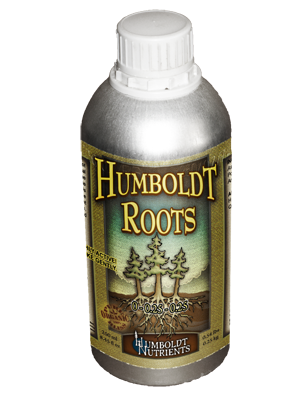 Humboldt Nutrients Humboldt Roots 125 ml