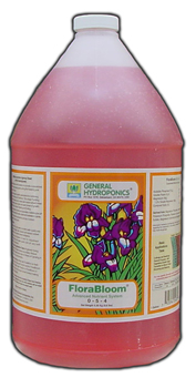 Flora Bloom. 1 Gallon