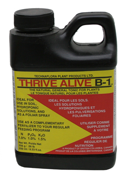 Thrive Alive Red. 250 ml