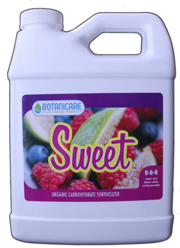 Berry Sweet. 1 Quart