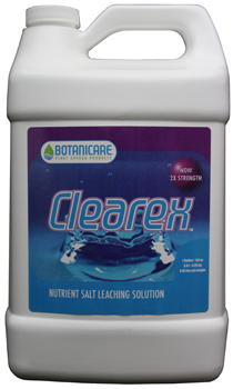 Clearex. 1 Gallon