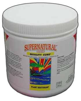 Supernatural Quality Cure. 500 g