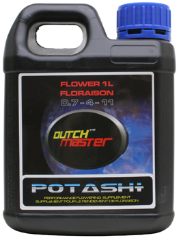 Potash Plus. 34 fl oz