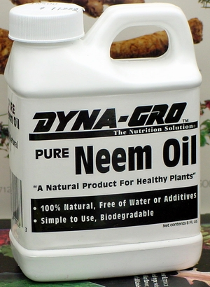 Neem Oil. 8 fl oz