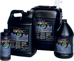 HD IONIC™ BLOOM HARDWATER GALLON (