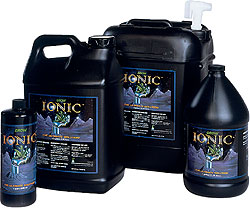 HD IONIC™ GROW HARDWATER GALLON (4