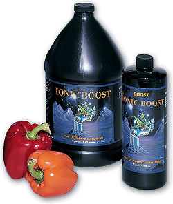 HD IONIC™ BOOST GALLON (4/CASE)