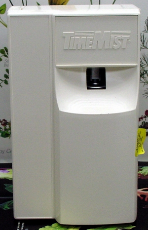 Time Mist Dispenser.