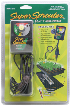 Super Sprouter Thermostat