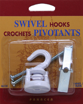 Swivel Ceiling Hook